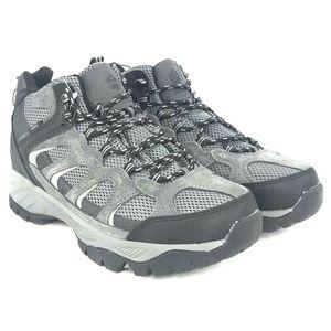 NEW Khombu Mens Size 9 Tyler Waterproof Boots